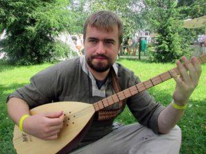 Komenda hufca - Wojciech Pospolita